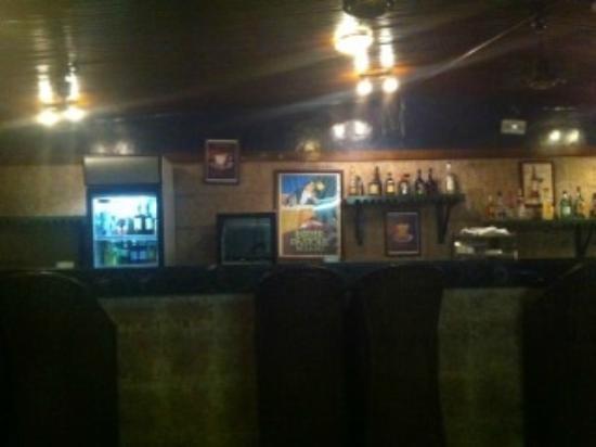 Eko Hotels & Suites : bar
