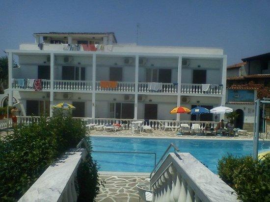 Gouvia Hotel照片