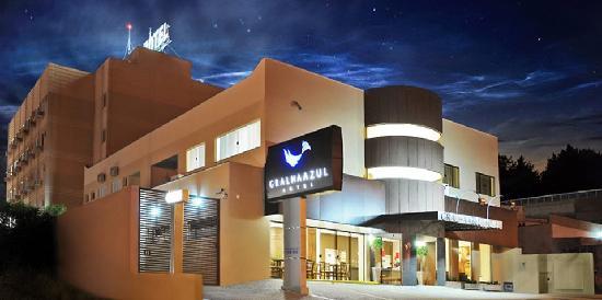 Hotel Gralha Azul