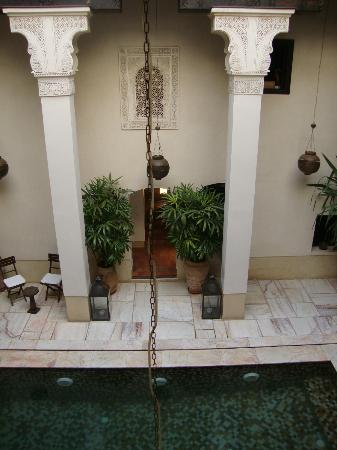 Riad Dixneuf La Ksour: From the room