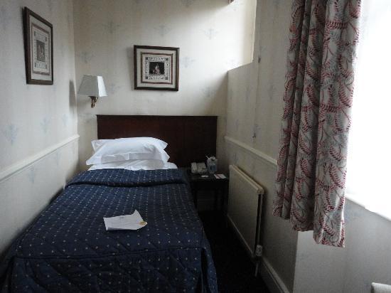 Royal Hotel: 室内