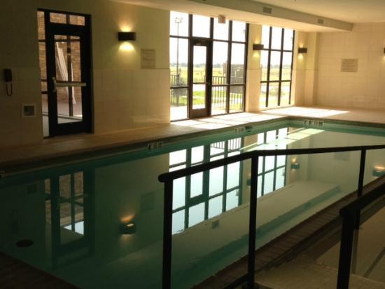 SpringHill Suites Enid: Pool