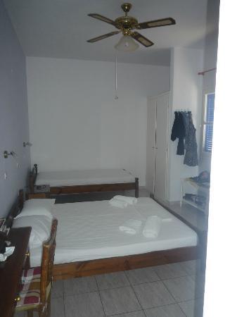 Villa Nimfea: Chambre