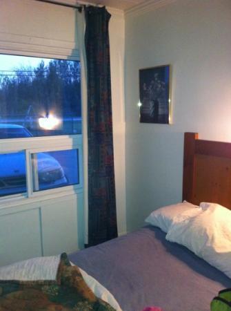 Pleasant Manor Motel: room