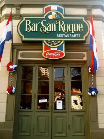 Bar San Roque