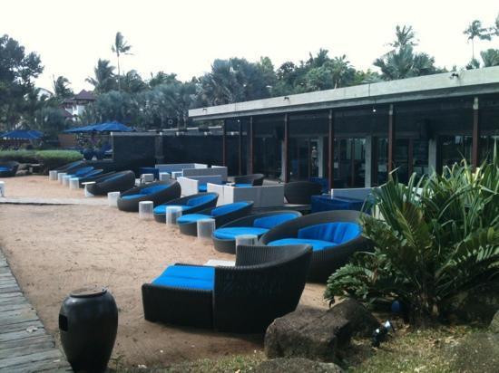 Marriott's Phuket Beach Club : Out of the Blue Bar