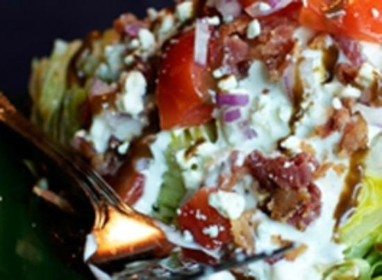 MacKenzie River Pizza Co.: Wedge Salad