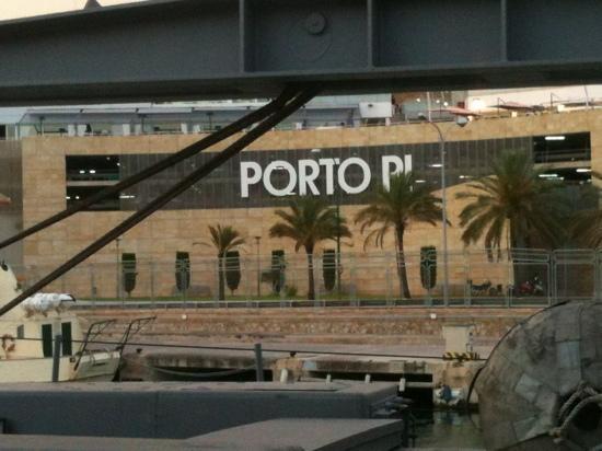 Porto pi palma de majorque restaurant avis num ro de for Francisco peluqueros porto pi