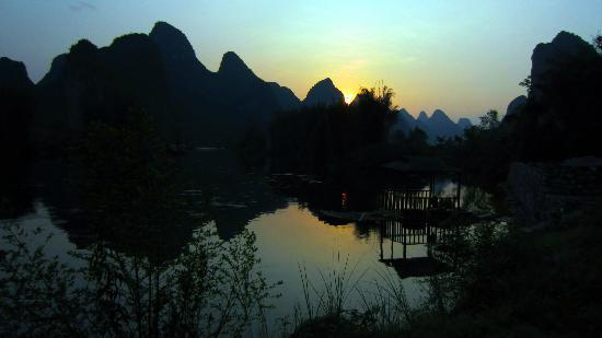 Yangshuo Mountain Retreat: Does this need a caption?