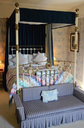 Marlagh Lodge: Bedroom 2