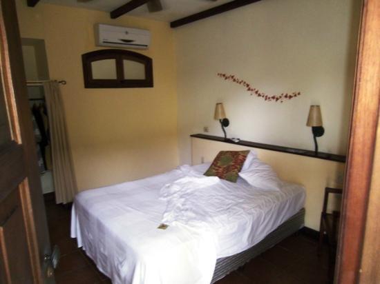 Hotel Patio del Malinche: Great nights rest