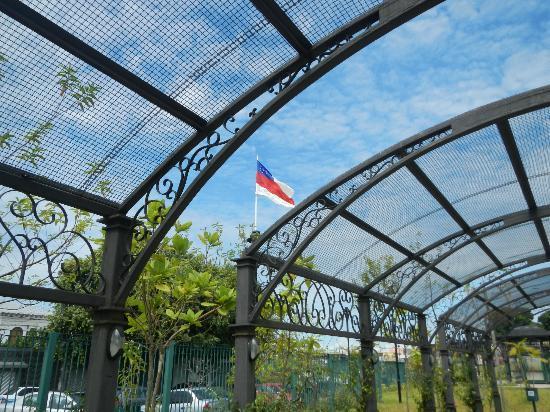 Pousada Rio Negro Guesthouse : Umgebung
