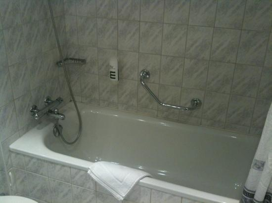 Mercure Hotel Itzehoe Klosterforst: Sehr sauber! :)