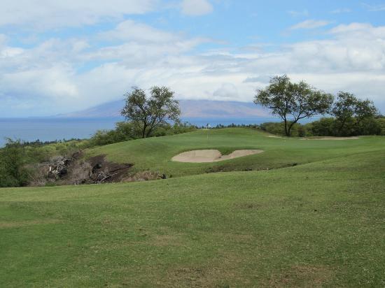 Makena Golf Courses : Makena North
