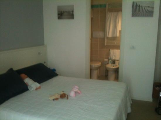 Hotel Prestigio: camera esecutive