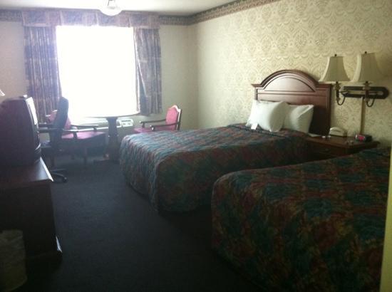 Hilton Garden Inn Boise Spectrum: Nice!
