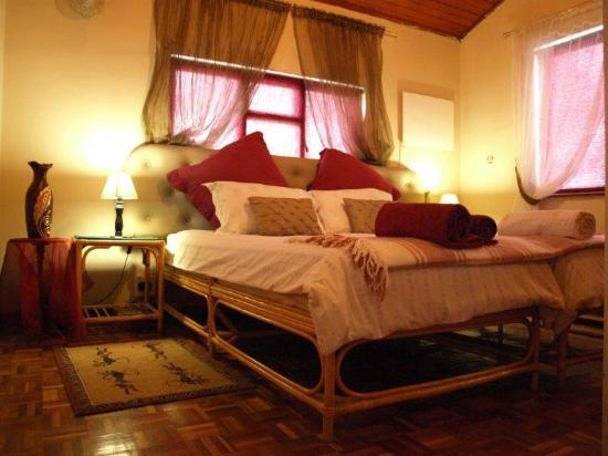Villa Belladonna B&B: Room 5