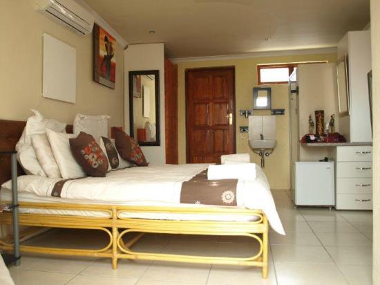 Villa Belladonna B&B: Room 7
