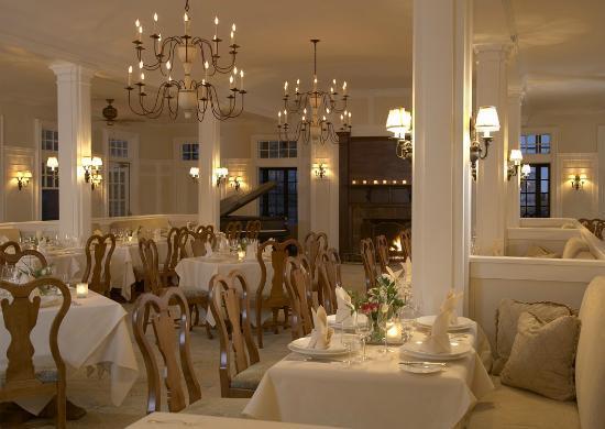 Chatham Bars Inn Resort   Dining   Menu, Prices U0026 Restaurant Reviews    TripAdvisor