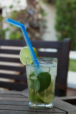 Stella Palace Resort & Spa: Mojito