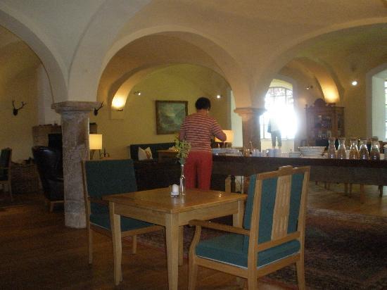 Zum Klosterbrau: Breakfast Room