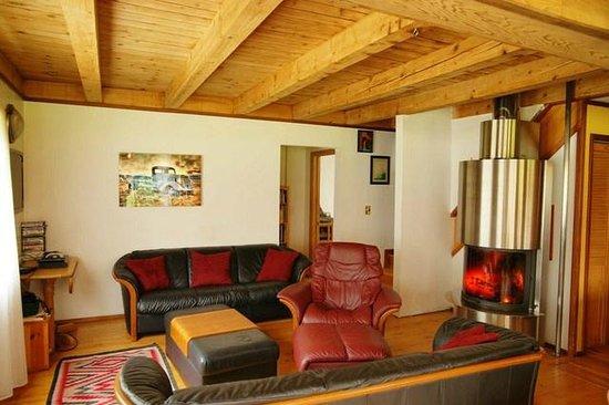 Wild Alaska Inn at Glacier Bay Image