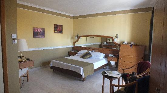 Soreda Hotel : hotel room