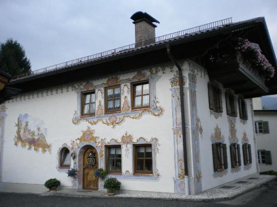Tennissportparadies Grainau-Zugspitze: Zugspitze Hotel