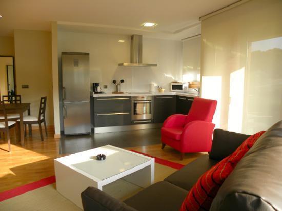 Apartamentos Albatros: apartamento tipo 1