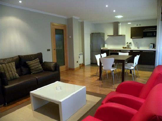 Apartamentos Albatros: apartamento tipo 2