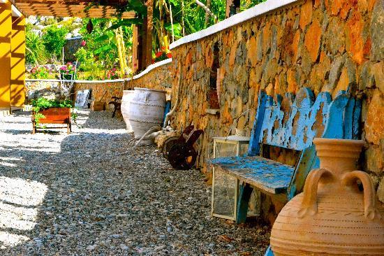 Photo of Caesar's Gardens Hotel Lindos