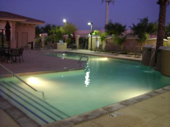 Hilton Phoenix Chandler: Pool