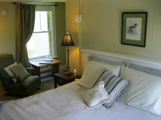 Little York Bed & Breakfast : The Boy's Room