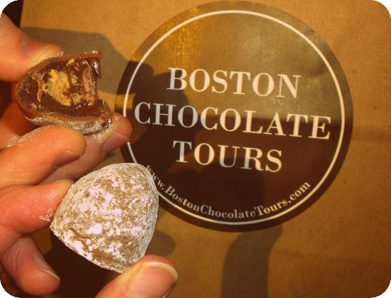 Boston Chocolate Tours And Workshops