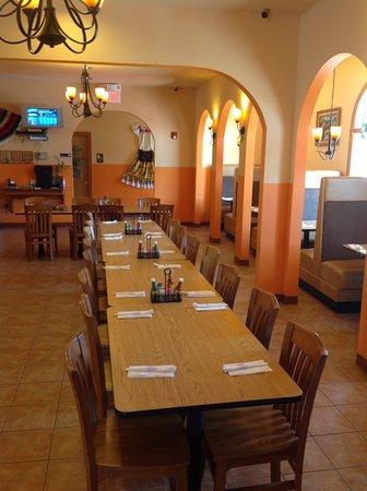 Mariachis Mexican Restaurant