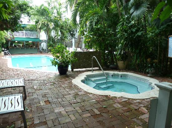 Hot Tub Picture of The Gardens Hotel Key West TripAdvisor
