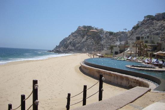 The Resort at Pedregal: pool/beach
