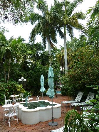 Gardens Picture of The Gardens Hotel Key West TripAdvisor