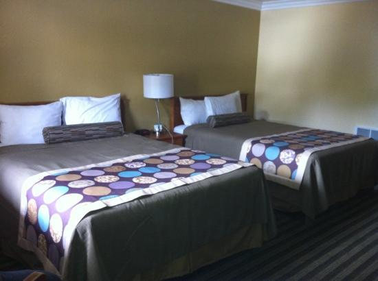 Deer Haven Inn: adorable rooms