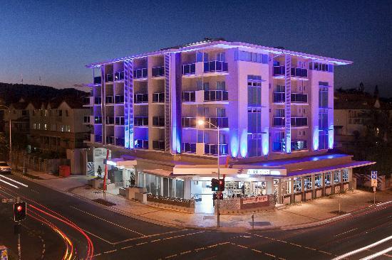 The Jephson Hotel
