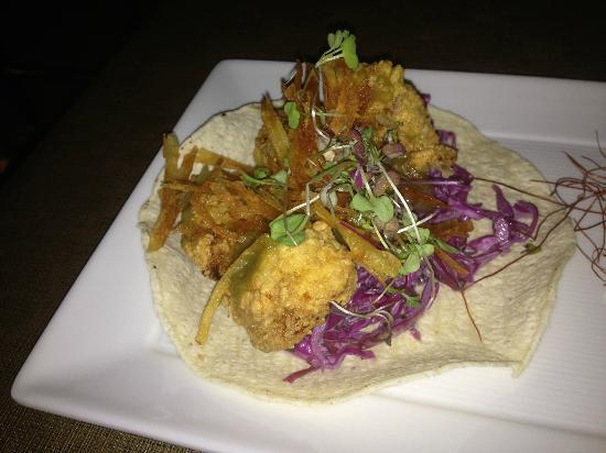 Sage Inn and Lounge: Less that epic Fish Tacos