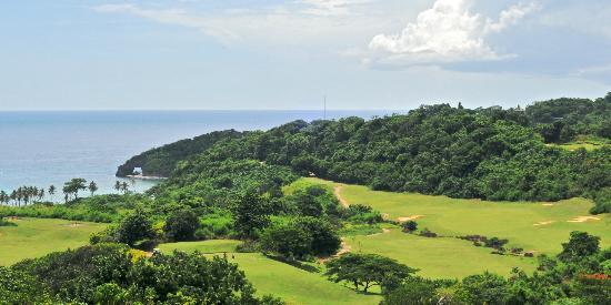 Fairways & Bluewater: The Golf Course