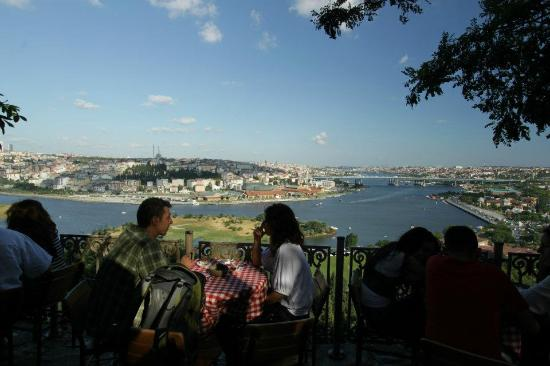 Istanbul Photo Tours - Day Tours: Romantic afternoon - Pierre Loti