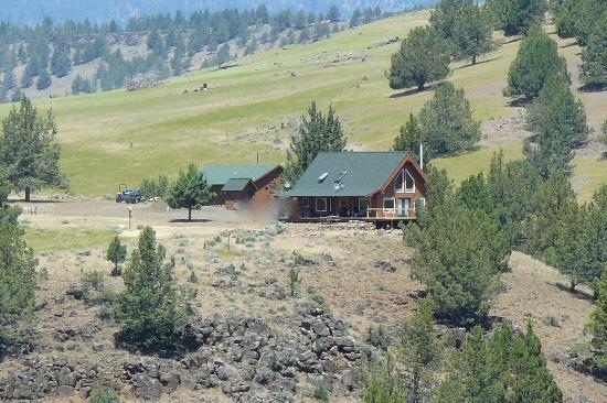 The Inn at Juniper Ridge