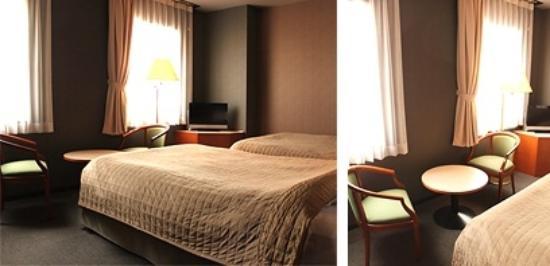 Hotel Livemax Hiratsuka-Ekimae