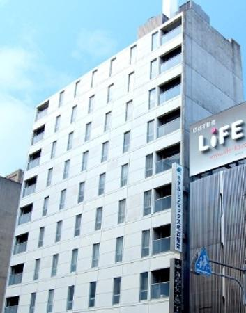 Photo of Hotel Livemax Nagoyasakae
