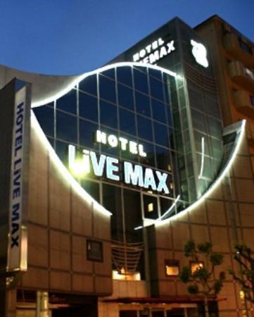Hotel Live Max Esaka