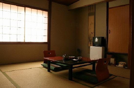Kikunoya Inn