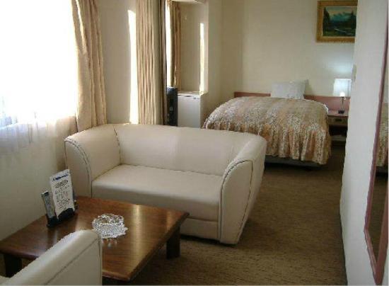 Smile Hotel Hirosaki: 弘前国際ホテル