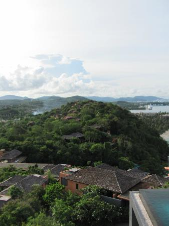 Baba Poolclub, Sri panwa Phuket: Baba Nest, Sri Panwa, Phuket
